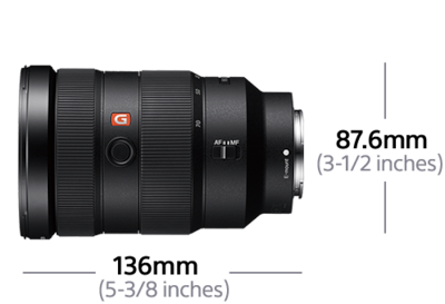 Image de FE 24-70 mm F2.8 GM