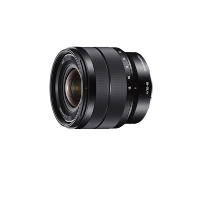 Picture of E 10–18 mm F4 OSS