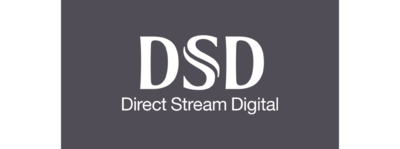 DSD(Direct Stream Digital) 지원