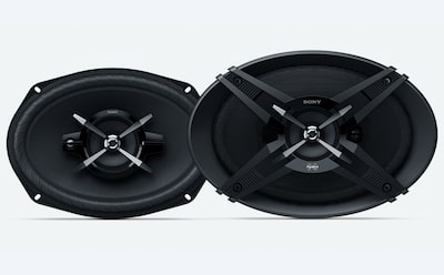 Best-match bass speakers