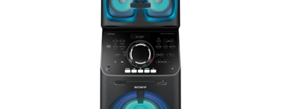 Images of High Power Audio System MUTEKI