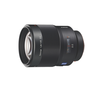 Picture of Sonnar T* 135 mm F1.8 ZA