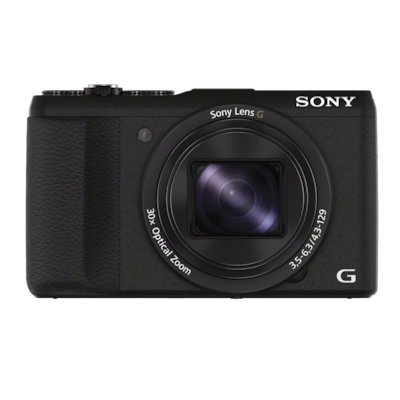 Picture of HX60V Compact Camera with 30x Optical Zoom