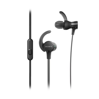 Picture of XB510AS EXTRA BASS™ Sports In-ear Headphones