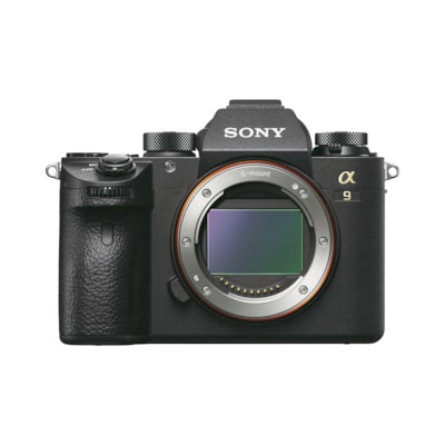 Picture of α9 35mm full frame mirrorless camera with CMOS sensor