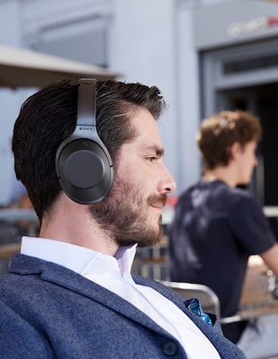 The Coolest Headphones Unveiled at IFA 016