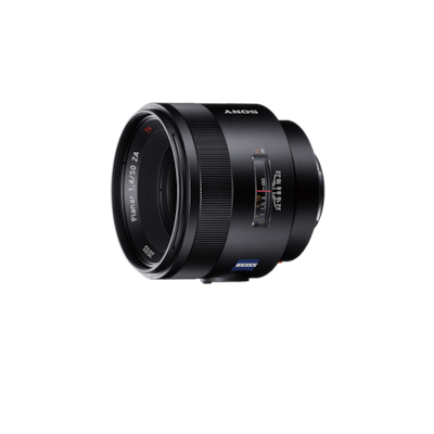 Picture of Planar T* 50mm F1.4 ZA SSM