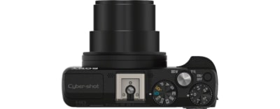 Images of HX60V Compact Camera with 30x Optical Zoom