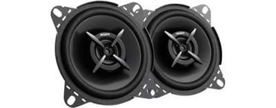 Images of 10 cm (4) 2-Way Coaxial Speakers
