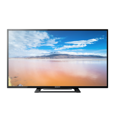 Gambar TV LED HD R30C