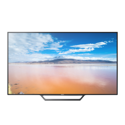 Gambar W650D | LED | Full HD | Smart TV
