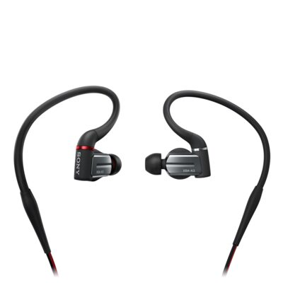 Picture of A3 Balanced Armature In-ear Headphones