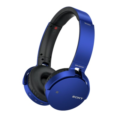 Picture of XB650BT EXTRA BASS Bluetooth® Headphones