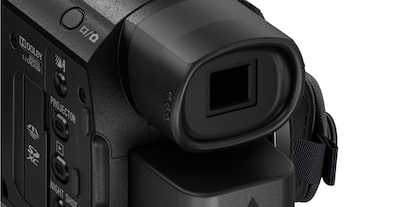 Electronic viewfinder (EVF)