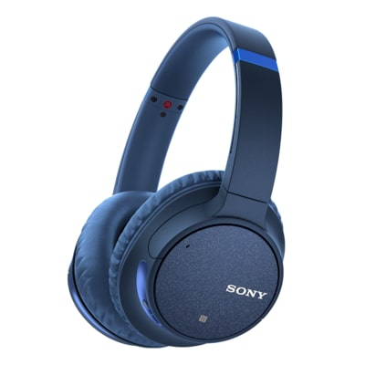 Picture of CH700N Wireless Noise canceling Headphones