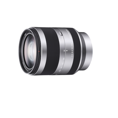 Picture of E 18–200mm F3.5–6.3 OSS