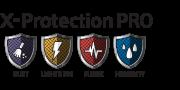 โลโก้ X-Protection PRO
