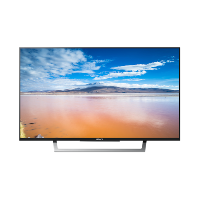 Gambar TV Full HD W75D
