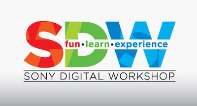 Sony Digital Workshop