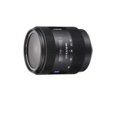 Picture of Vario-Sonnar T* DT 16-80mm F3.5-4.5 ZA