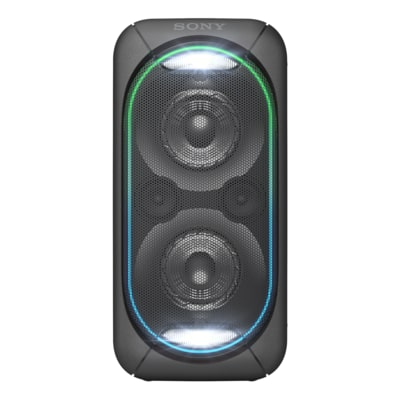 Picture of High Power Portable Audio System with BLUETOOTH® Technology
