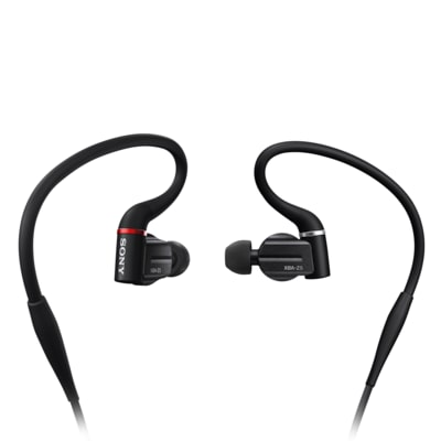 Gambar In-ear Headphone Z5 Balanced Armature