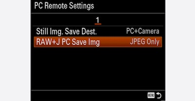 Improved PC remote use