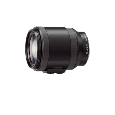 Picture of E PZ 18–200 mm F3.5-6.3 OSS