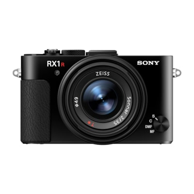 Picture of RX1R II Professional Compact Camera with 35 mm Sensor