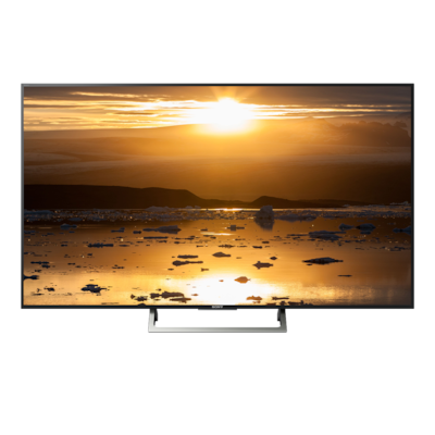Gambar X70E | LED | Ultra HD 4K | High Dynamic Range (HDR) | Smart TV