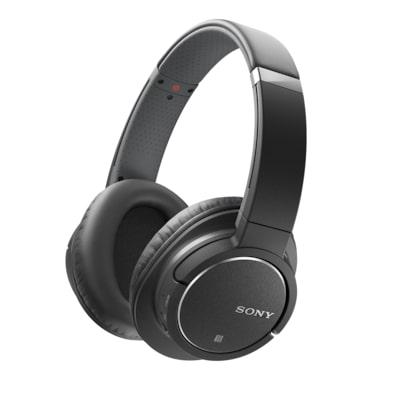 Picture of ZX770BN Wireless Noise-canceling Headphones