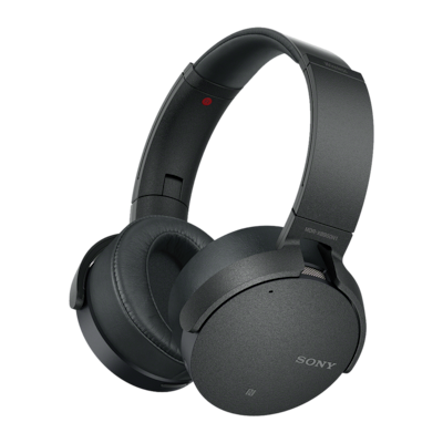 Picture of XB950N1 EXTRA BASS™ Wireless Noise Cancelling Headphones