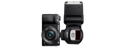 Images of F43M External Flash For Multi Interface Shoe