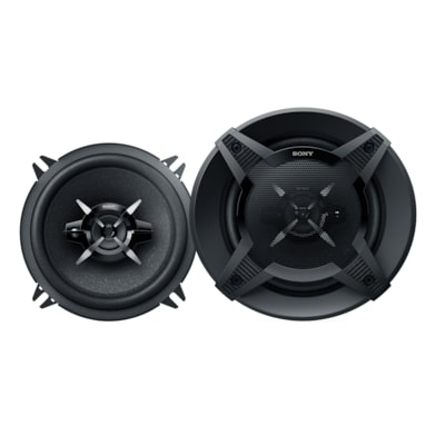 "Picture of 5""1/4 (13 cm) 3-Way Speakers"