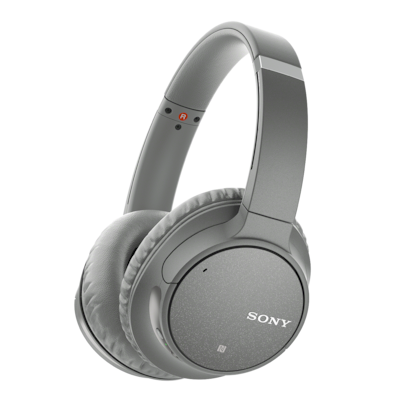 Gambar Headphone Noise Cancelling Nirkabel CH700N
