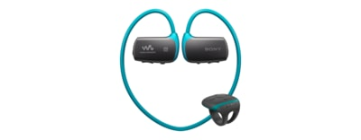 Images of Waterproof Walkman® with NFC™ & BLUETOOTH® Wireless Technology