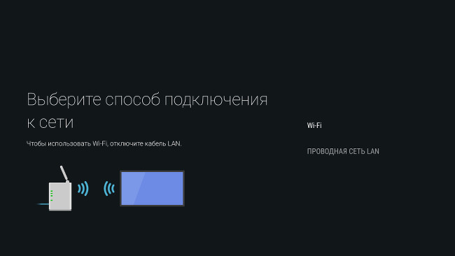 Android - WiFi