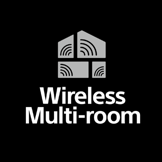 Multi-room logo
