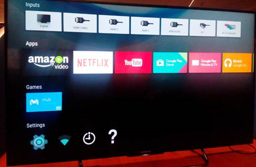How do I setup/register on Amazon Prime Video with my TV? | Sony UK