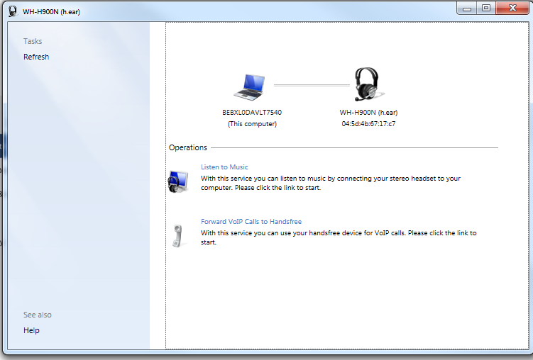 Windows 7 pairing 4