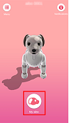 My aibo icon
