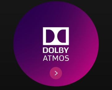 Dolby Atmos: Android-P