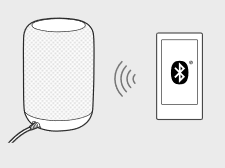 Establish Bluetooth pairing