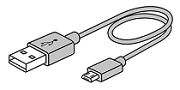 Image of USB cable