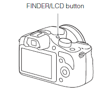 Finder/LCD