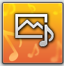 Sound Photo icon