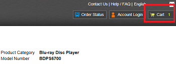Steps to Install Firmware Updates on your Blu-ray Disc