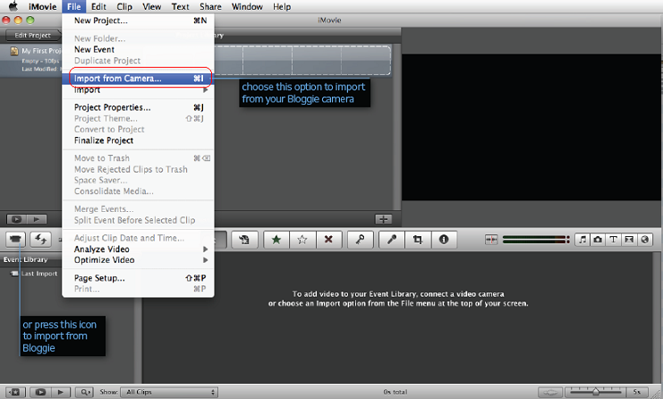 download imovie apple