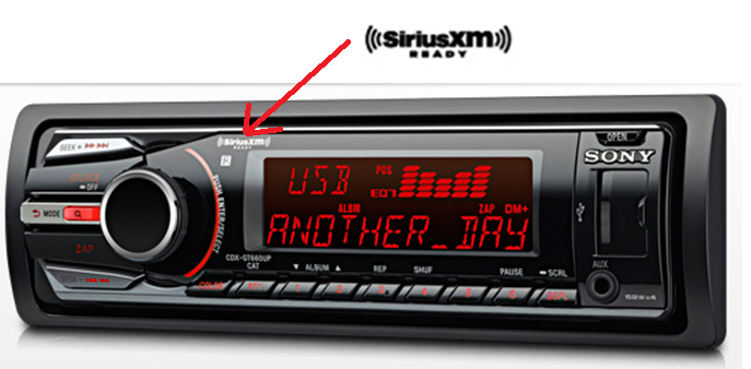 Which Sirius Or Xm Satellite Radio Tuner Is Compatible With My