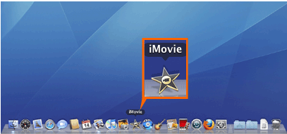 How to import movies with the Apple iMovie software  | Sony USA